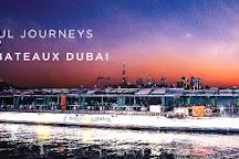 JA Bateaux Dubai, Dubai, United Arab Emirates
