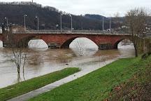 Roman Bridge, Trier, Germany