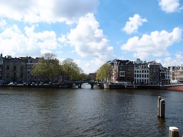 The Bridge House Amsterdam