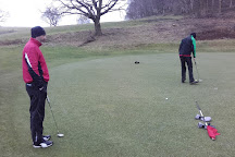 Headingley Golf Club, Leeds, United Kingdom