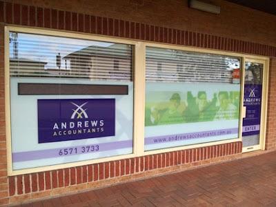 Andrews Accountants