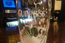 The Claddagh Irish Bar, Marbella, Spain