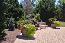 Cox Arboretum MetroPark, Kettering, United States