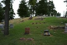 Keokuk National Cemetery, Keokuk, United States