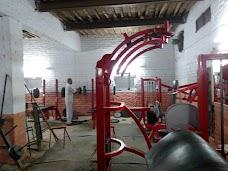 Zaki Gym