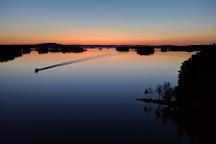 Karkisten Silta, Jyvaskyla, Finland