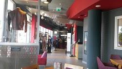 Hard Rock Café Podgorica