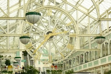 St. Stephen's Green Shopping Centre, Dublin, Ireland