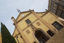 Esglesia dels Josepets de Gracia, Barcelona, Spain