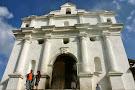 Santo Tomas Church