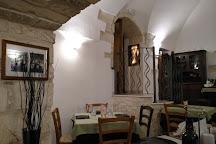 Borgo Antico di Vieste, Vieste, Italy