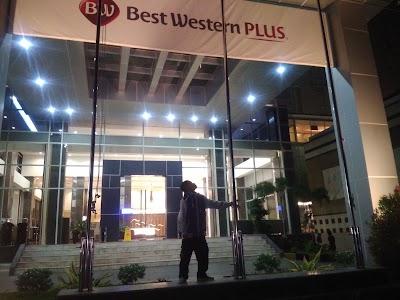Best Western Plus Coco Palu