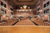 Troy Savings Bank Music Hall, Troy, United States