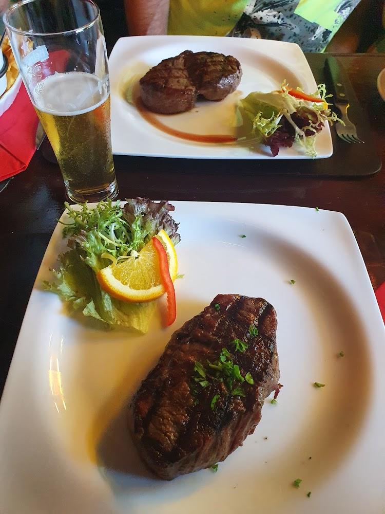 Argentijns Grillrestaurant Fierro Amstelveen