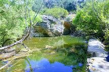 Santiago Oaks Regional Park, Orange, United States