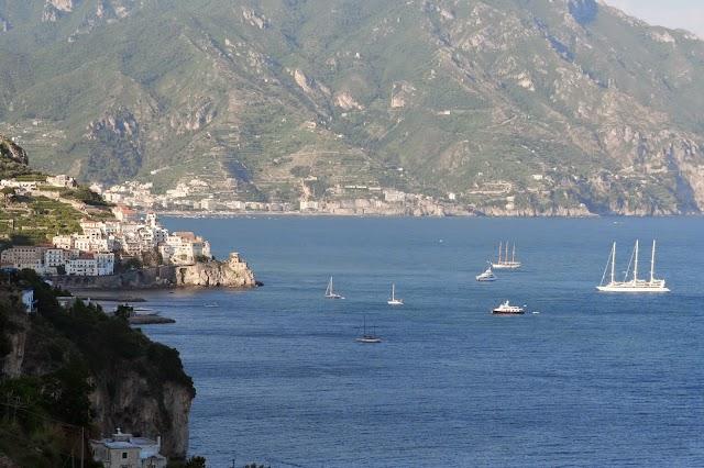 Taxi Amalfi Coast Private Cars