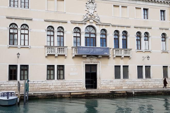 Museo Del Vetro Murano.Visit Museo Del Vetro On Your Trip To Murano Or Italy