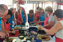 Wahaca Cooking Classes, Huatulco, Mexico