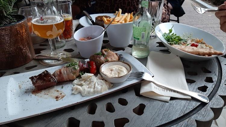 Humphrey's Restaurant Nijmegen Nijmegen