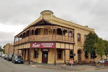 Dockside Tavern, Port Adelaide, Australia