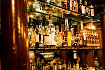 The Mahogany Bar, Hattiesburg, United States
