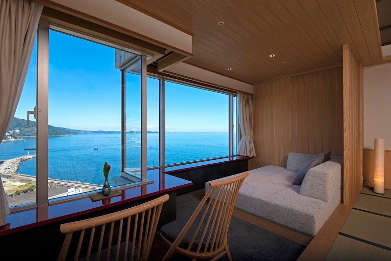 熱海 後楽園 ホテル