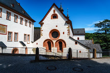 Eberbach Abbey, Eltville am Rhein, Germany