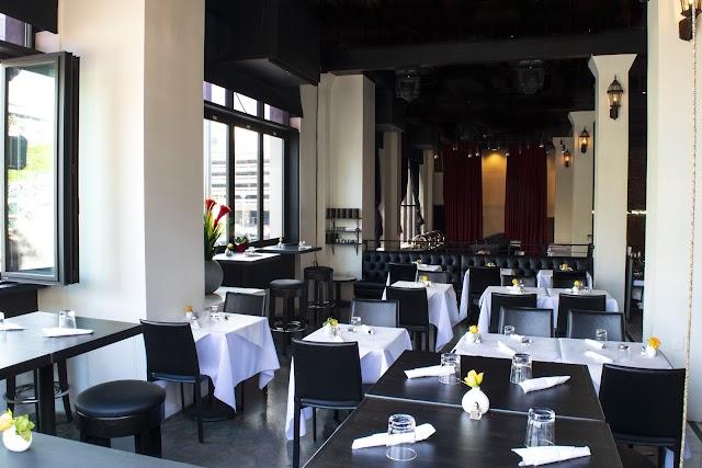 Hill Street Bar & Restaurant