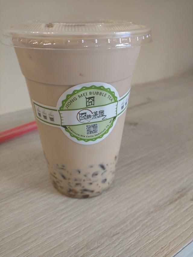 Jiong Mei Bubble Tea
