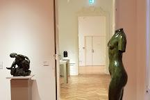 Musee d'art Hyacinthe Rigaud, Perpignan, France