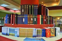 The Bible House, Beersheba, Israel