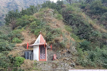 Hanogi Mata Temple, Kullu, India