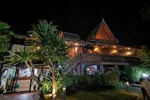 Kantawan Spa, Krabi Town, Thailand