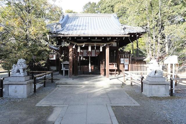 Imakumano Shrine