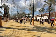 Feria del Caballo, Jerez De La Frontera, Spain