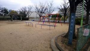 前浜南公園