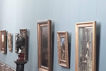 Reuter Wagner Museum, Eisenach, Germany