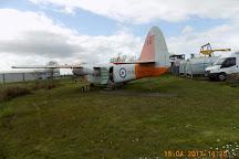 Solway Aviation Museum, Carlisle, United Kingdom
