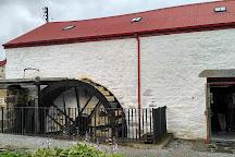 Knockando Woolmill, Aberlour, United Kingdom