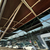 Аэропорт  Zaragoza Airport