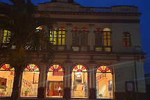 Teatro Principal, Camaguey, Cuba