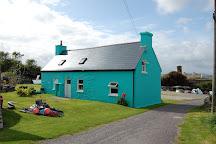 Heir Island, Skibbereen, Ireland