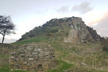 Deganwy Castle, Deganwy, United Kingdom