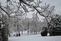 Valley Gardens, Harrogate, United Kingdom