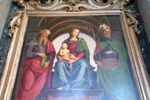 Sant'Agostino, Cremona, Italy