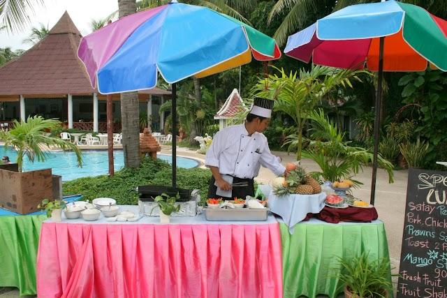 Chaweng Buri Resort Samui