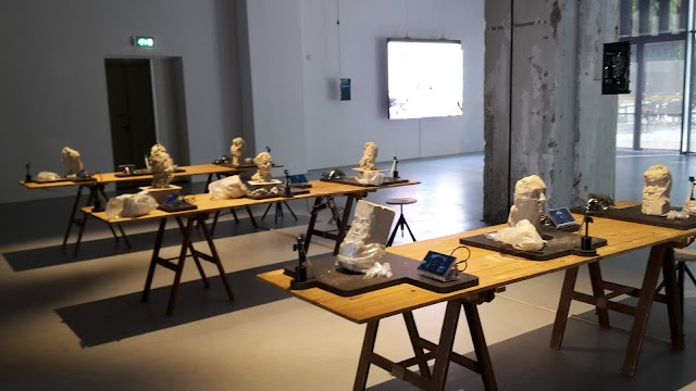 Mu Artspace