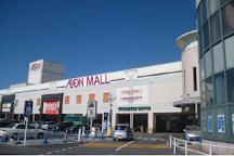 Aeon Mall Narita, Narita, Japan