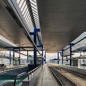Железнодорожная станция  Lleida