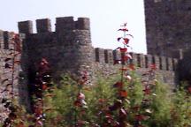 Castelo de Montemor o Velho, Montemor-o-Velho, Portugal